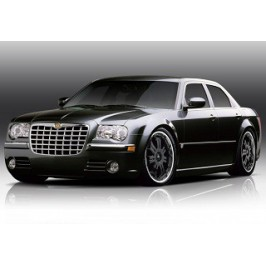 Chrysler 300C 3.0 V6 CRD 218hk 2005-2010