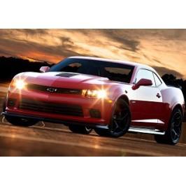 Chevrolet Camaro 3.6 V6 308HK 2012-