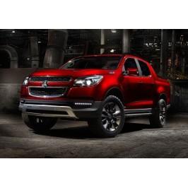 Chevrolet Colorado 2.8 Duramax 180hk 2012-