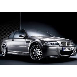 BMW 3-serie (E46) 325i 192HK 1998-2005