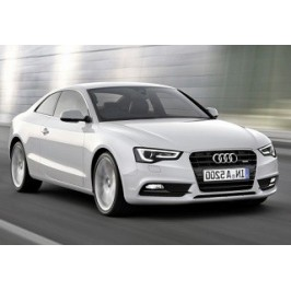 Audi A5 3.0 TFSI 272HK 2011-