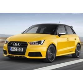 Audi S1 2.0 TFSI 231hk 2014-