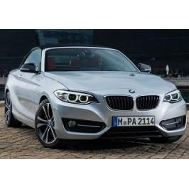 BMW 2-Serie (F2x) 218d 143hk 2013-