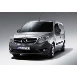 Mercedes Benz Citan (W415) 108 CDI 75hk 2012-