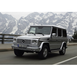 Mercedes-Benz G 350 CDI BlueTec 211hk 2010-