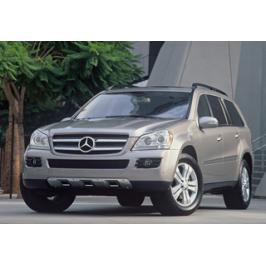 Mercedes-Benz GL 450 340hk 2006-2012