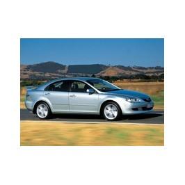 Mazda 6 2.3 MPS 260hk 2005-2007