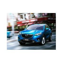 Mazda CX-5 2.2 SKYACTIV-D 150hk 2011-