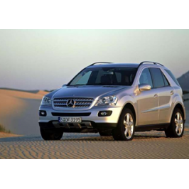 Mercedes-Benz ML 350 272hk 2005-2011