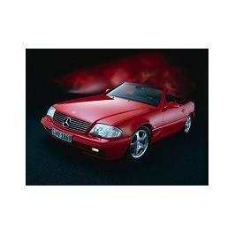 Mercedes-Benz SL 280 204hk 1998-2002