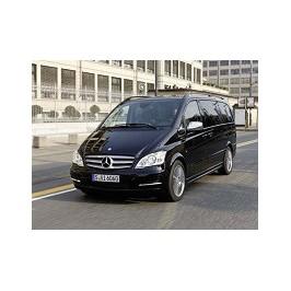 Mercedes-Benz Viano V320 218hk 2003-2004