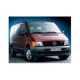 Mercedes-Benz Vito 108 CDI 82hk 1999-2003