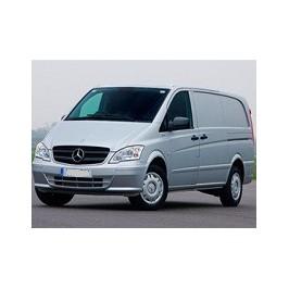 Mercedes-Benz Vito 109 CDI 88hk 2003-2006