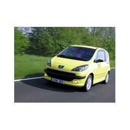 Peugeot 1007 1.4 73hk 2005-2009