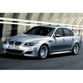 BMW 5-serie (E6x) 525i 218HK 2005-2007