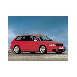 Audi RS4 (B5) 2.7 V6 Bi-Turbo 381HK 2000-2001