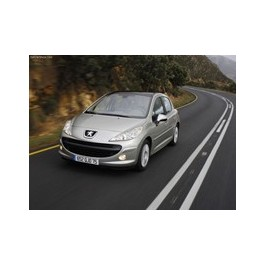 Peugeot 207 1.6 HDi 93hk 2010-