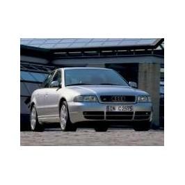 Audi S4 (B5) 2.7 V6 Turbo 265HK 1997-2002