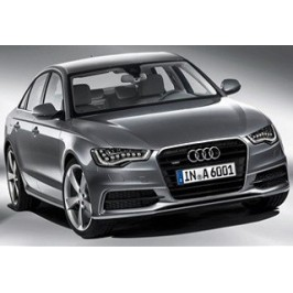 Audi A6 (C7) 3.0 TDI 245HK 2012-