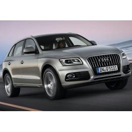 Audi Q5 2.0 TDI 190HK 2014-