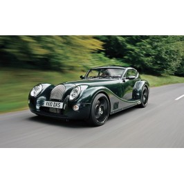 Morgan Aero SuperSports 4.8 V8 367hk 2008-2010