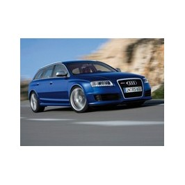 Audi RS6 (C6) 5.0 TFSI V10 580HK 2008-2010