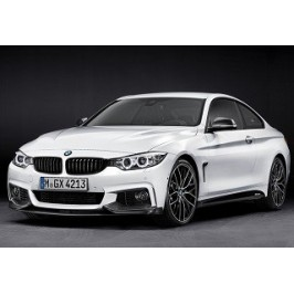 BMW 420i 184hk 2013-2016