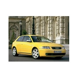 Audi S3 (8L) 1.8 20VT 225HK 1999-2003