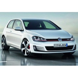 Volkswagen Golf 1.2 TSI BlueMotion 85hk 2013-
