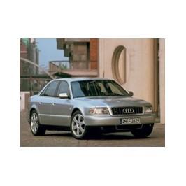 Audi S8 (D2) 4.2 V8 40v 360HK 1999-2002