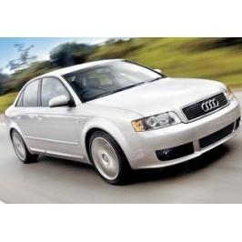 Audi A4 (B6) 3.0 V6 220HK 2000-2004