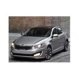 Kia Optima 1.7 CRDi 136hk 2012-