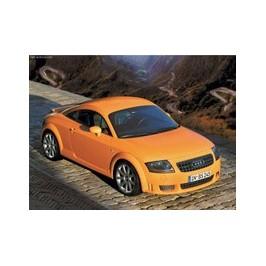 Audi TT (8N) 1.8T 225HK 1998-2005