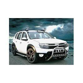 Dacia Duster 1.6 105hk 2010-