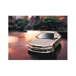Mitsubishi Galant 2.0 136hk 1997-2006