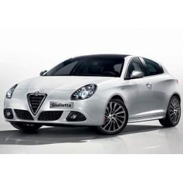 Alfa Romeo Giulietta 2.0 JTDM 140HK 2010-2014