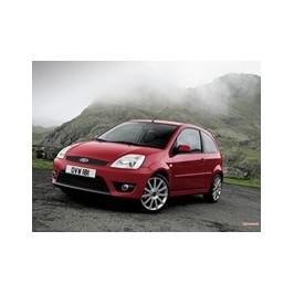 Ford Fiesta 1.4 80hk 2002-2008