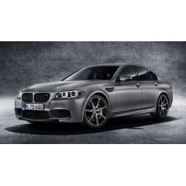 """BMW 5-serie M5 """"30 Jahre M5"""" 600HK 2014-2015"""