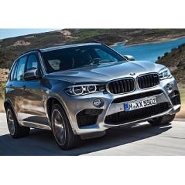 BMW X5 xDrive35i 306hk 2013-