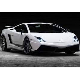 Lamborghini Gallardo 5.0 V10 LP570 570hk 2011-2013
