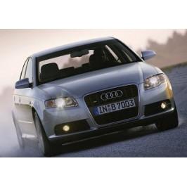 Audi S4 (B7) 4.2 V8 344HK 2005-2009