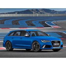 Audi RS6 4.0 TFSI 560hk 2013-