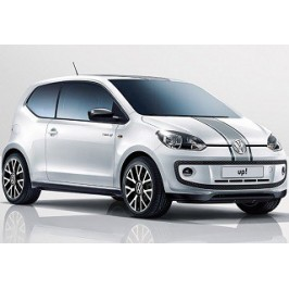 Volkswagen Up! 1.0 60hk 2011-