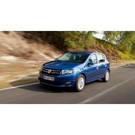 Dacia Sandero 1.2 75hk 2012-