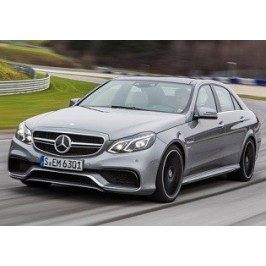 Mercedes-Benz E300 CDI BlueEFFICIENCY 204hk 2009-2011