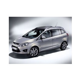 Ford C-Max 1.0 EcoBoost 100hk 2012-