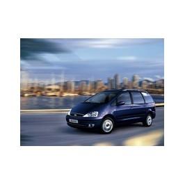 Ford Galaxy 2.3 145hk 2002-2002