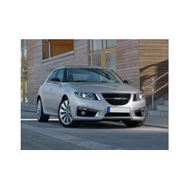 Saab 9-5 2.0 Ttid4 190HK 2010-2012