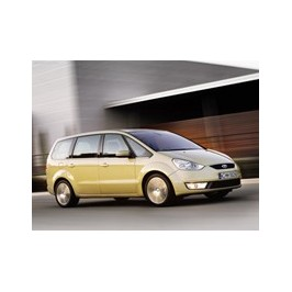 Ford Galaxy 1.6 EcoBoost 160hk 2011-