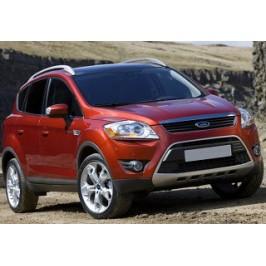 Ford Kuga 2.5T 200hk 2008-2012